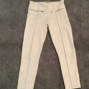 GAP ankle fitted stretch pants.